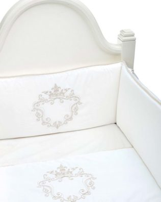 "Luxury Baby Set ""Frame"""