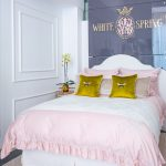 "Luxury Bed Linens ""Flowers"""