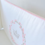 "Luxury Baby Bedding ""Princess"""