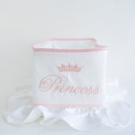 """Princess"" Nappy box"