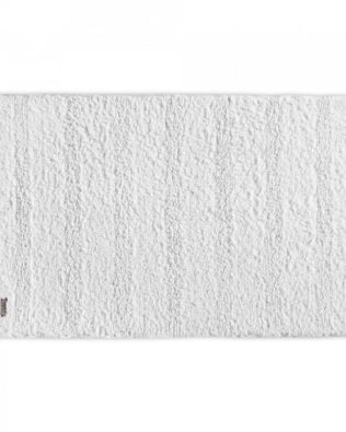 Pera Bath Mat White