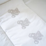 "Luxury Baby Bedding ""Teddy Bear"""