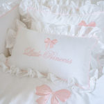 "Pillow ""Little Princess"""