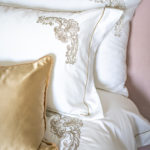 "Luxury Bed Linen Set ""Prage"""