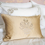 "Decorative pillow ""Milano"""