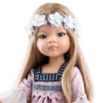 Doll Manica