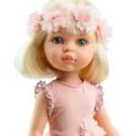 Doll Claudia